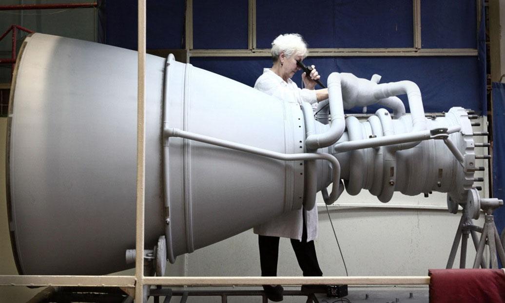 Энергомаш: ракетные двигатели РД-181 можно использовать многократно