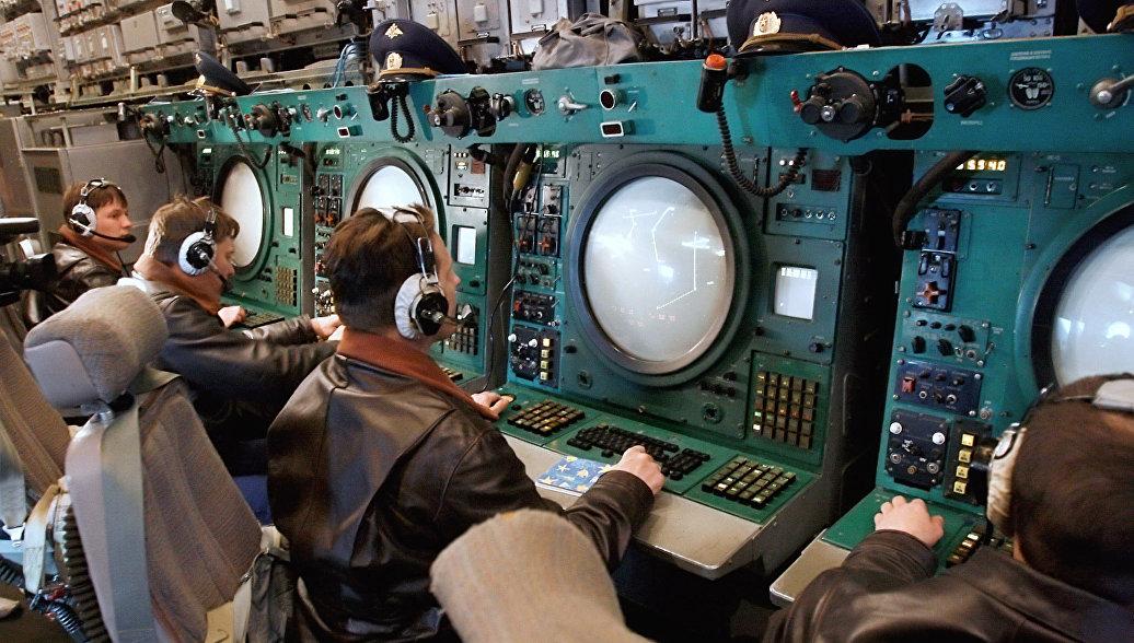 Над крупными российскими городами развернули радиолокационную защиту