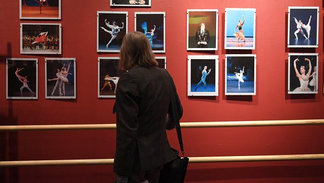 Стали известны лауреаты балетного приза
