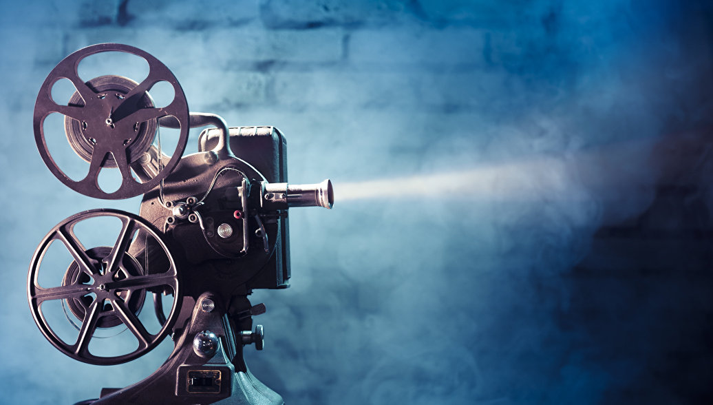 В Сочи откроется кинофестиваль