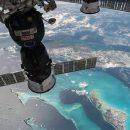 Россия продолжит сотрудничество с США в космосе