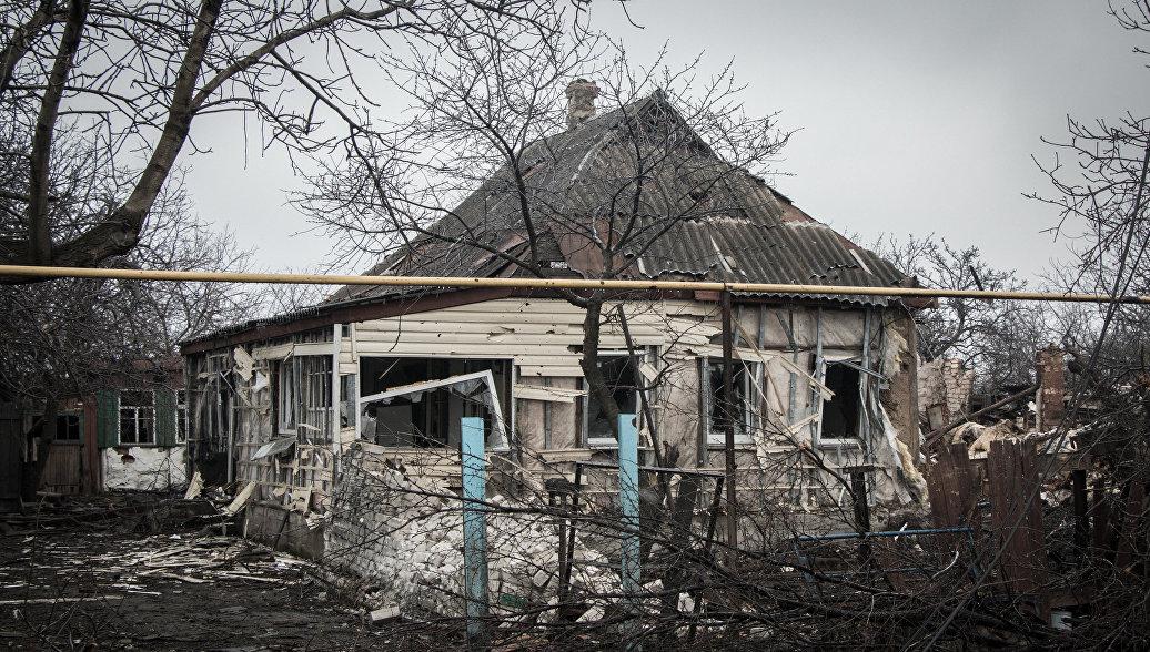 ЛНР обвинила силовиков в