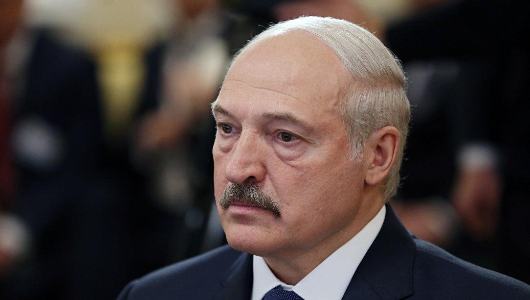Лукашенко предупредил об угрозе вхождения в состав другого государства