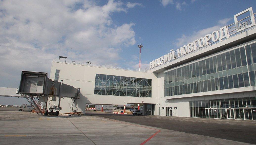Из Нижнего Новгорода в Турцию не смогли вылететь более 200 пассажиров