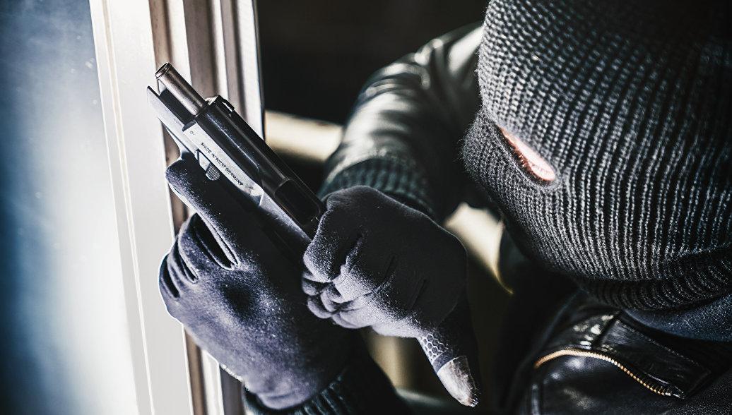 Ученые рассказали о новом способе поимки грабителей