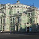В Петербурге на сцене Мариинский-2 пройдет премьера оперы