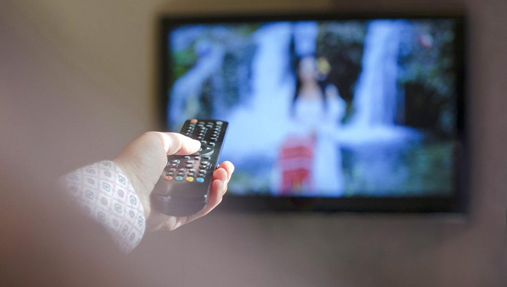 Россиянку убило телевизором в день ее рождения