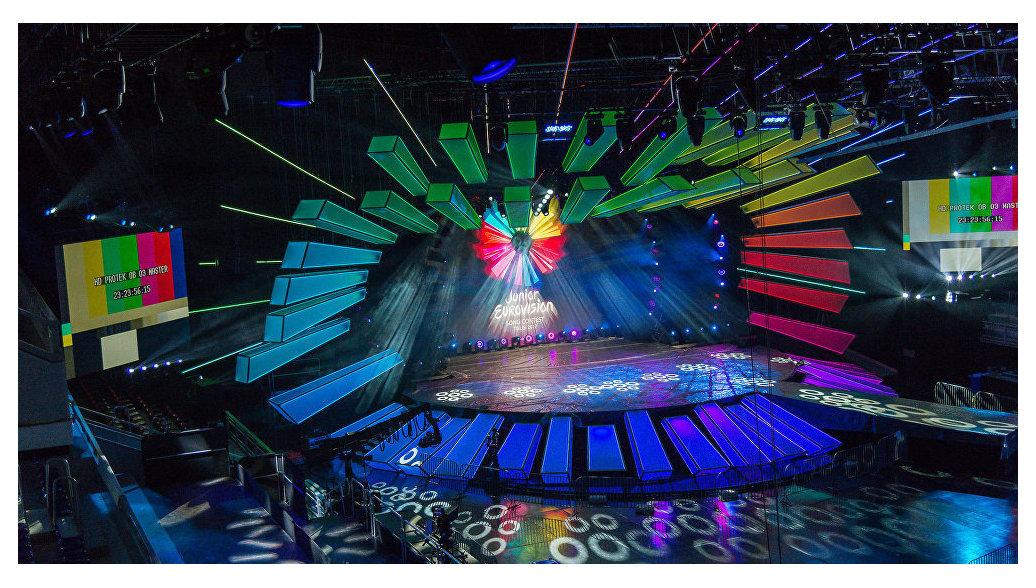 Стала известна представительница России на Детском Евровидении-2018