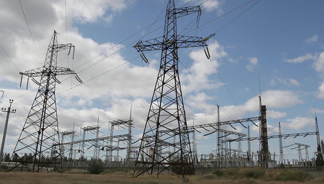 В Липецке восстановили энергоснабжение, нарушенное непогодой