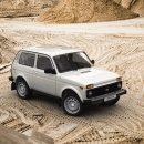 Названа доля отечественных автомобилей в российском автопарке