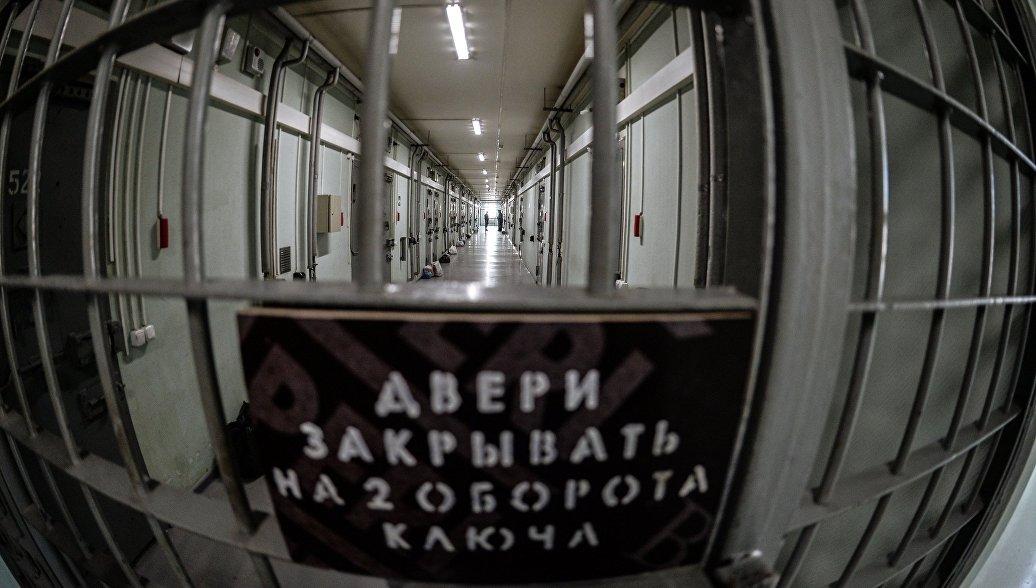 Стали известны самые востребованные профессии в тюрьмах