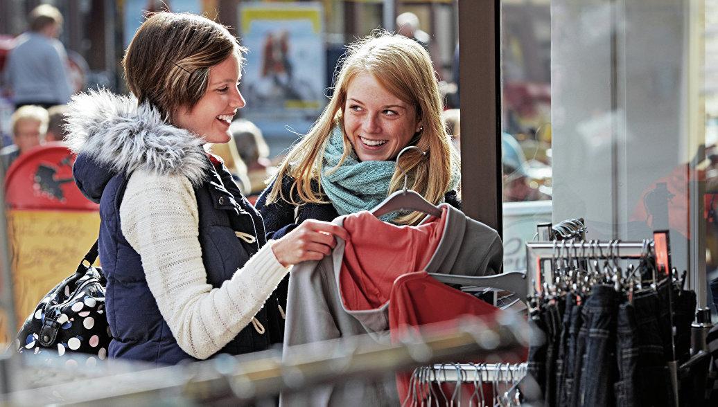 Горсовет Тернополя рекомендовал торговцам не продавать трусы по праздникам