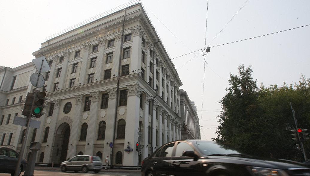 Верховный суд решит, нужны ли водителям светоотражающие жилеты