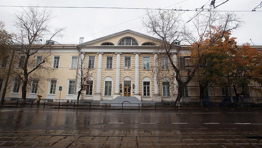 Врачи госпиталя имени Бурденко получили главную медицинскую премию России