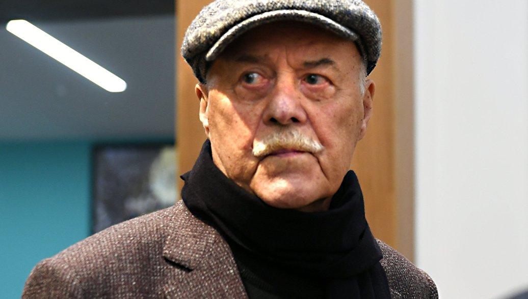 Говорухин оставил яркий след в истории театра и кино, заявил Лукашенко
