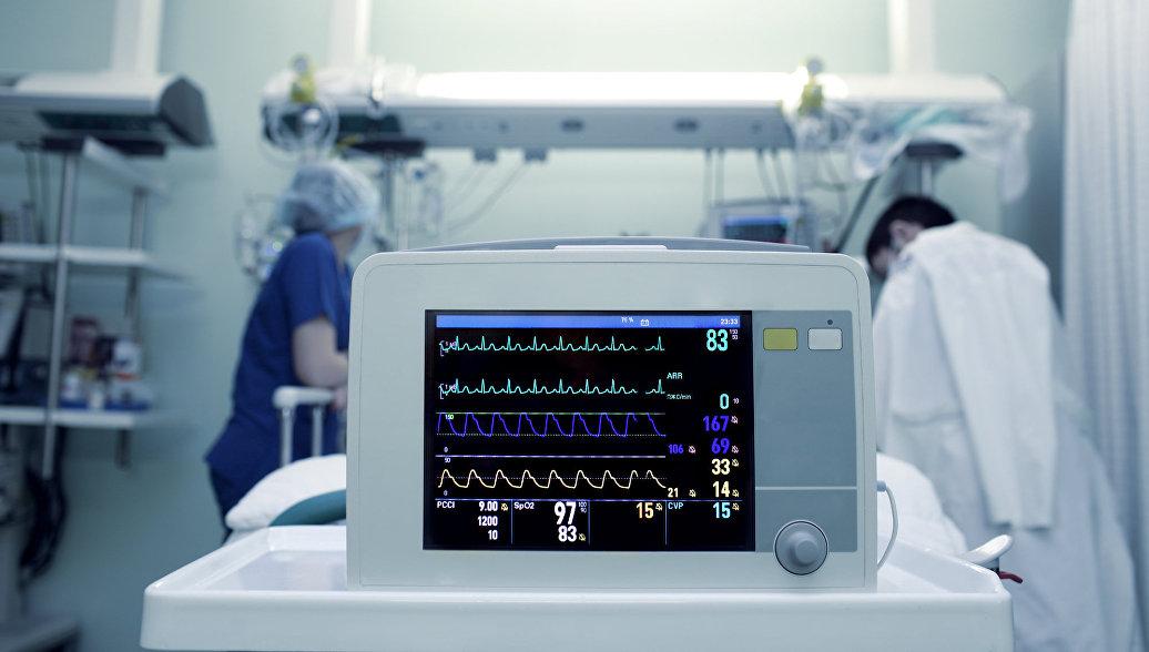 Разработано устройство для облегчения жизни людям, пережившим инфаркт