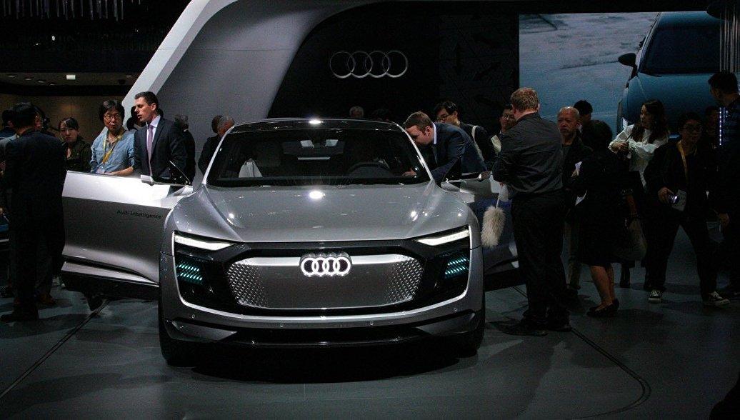 В Германии задержали главу автоконцерна Audi