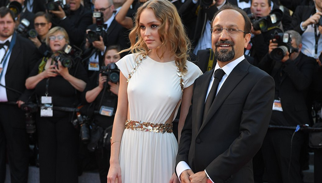 Асгар Фархади возглавит жюри ереванского кинофестиваля