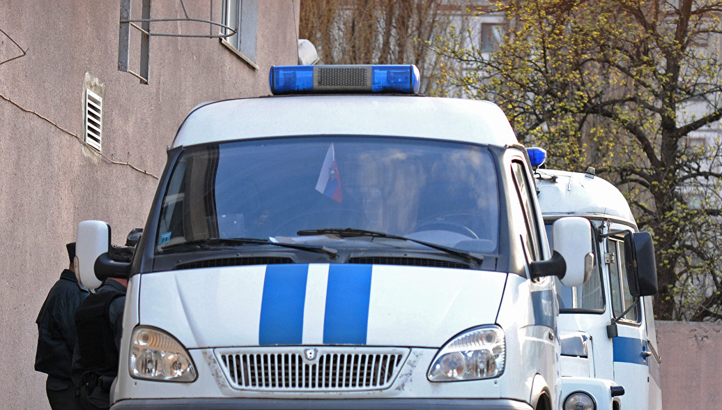 В Хабаровском крае возбудили дело после взрыва газа в доме