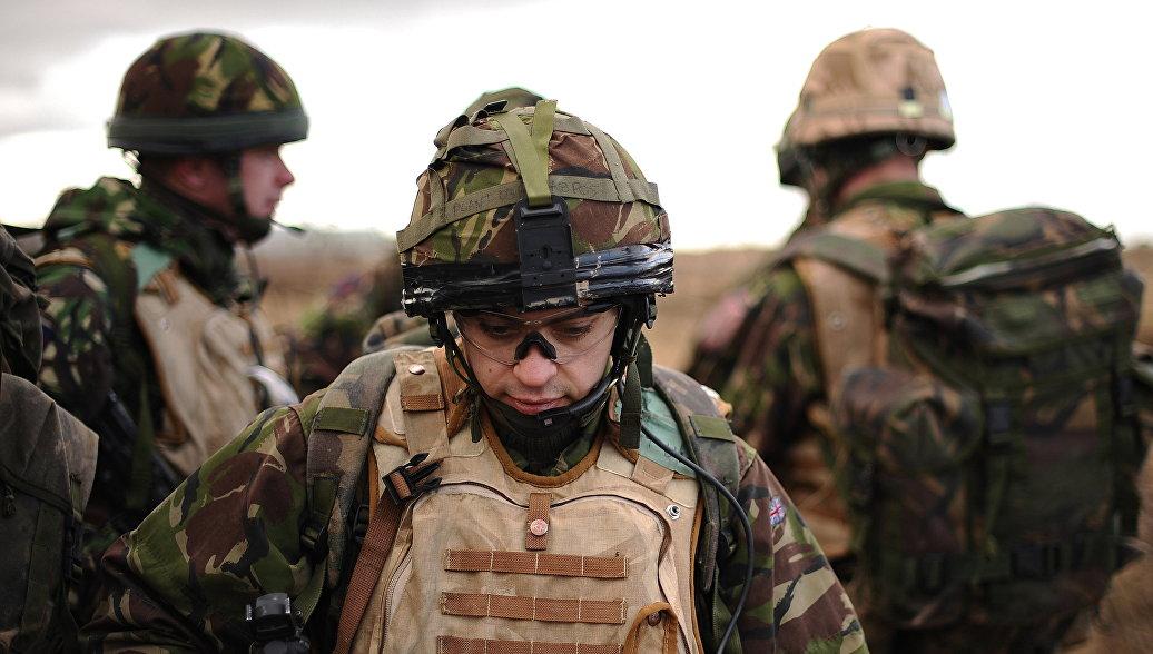 В Британии парламент выступил за повышение оборонных расходов