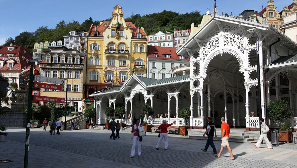 В Чехии на фестивале в Карловых Варах представят шесть российских фильмов