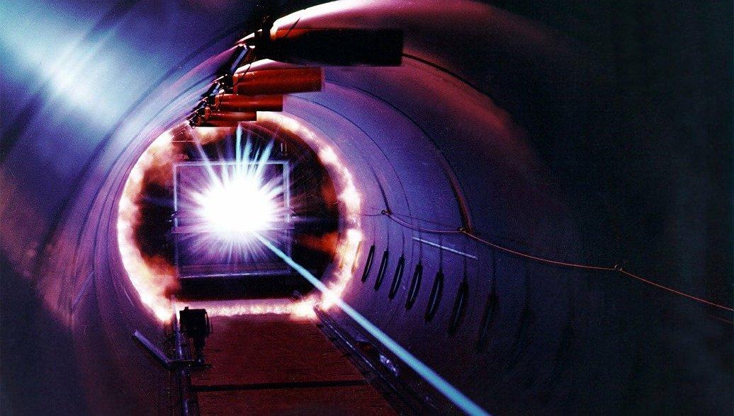 Термояд и гравитация: в МИФИ объяснили, зачем нужны сверхмощные лазеры