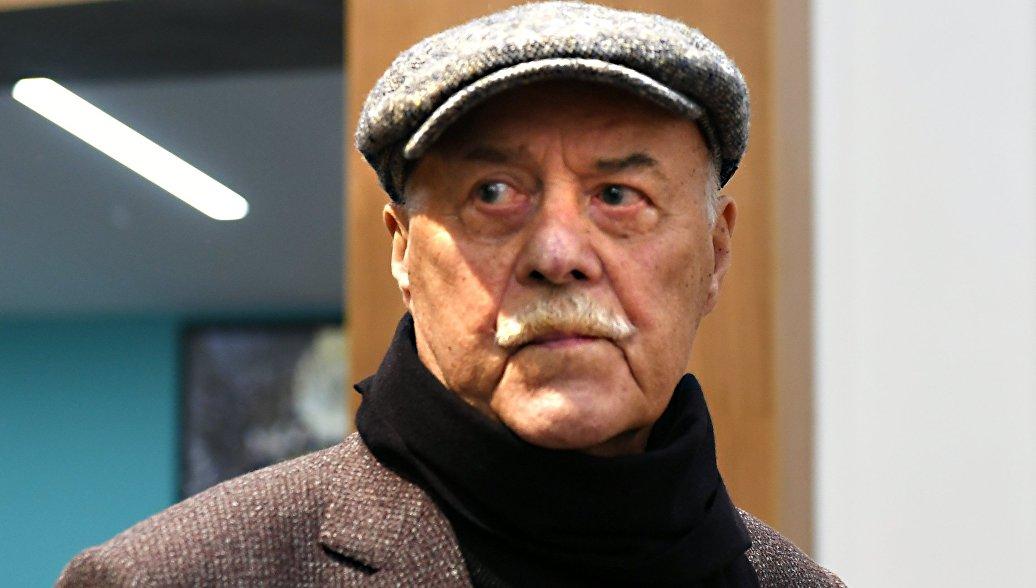 Говорухин был эмоциональным режиссером, заявил глава Роспечати