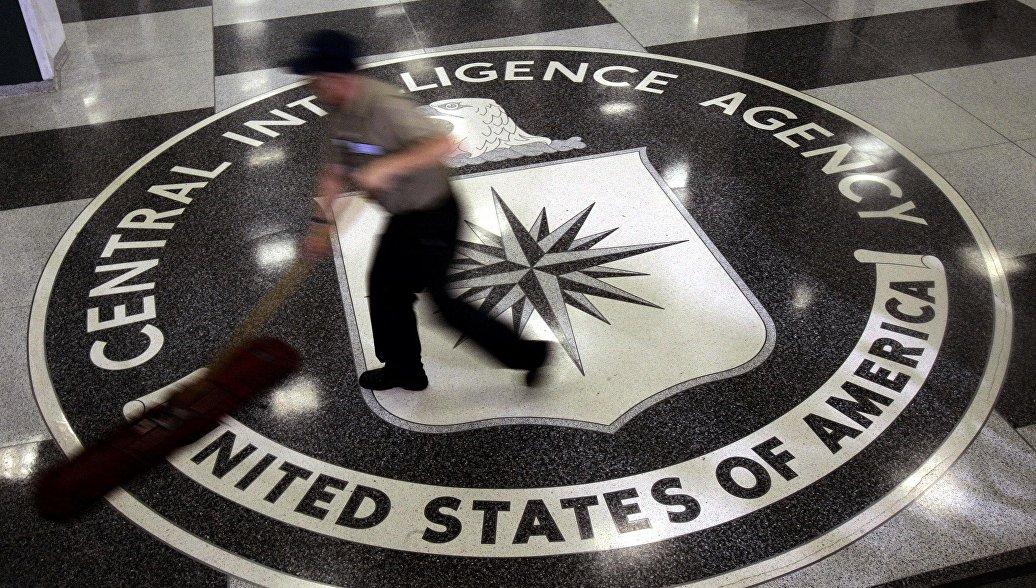 В США предъявили обвинения подозреваемому в крупной утечке данных ЦРУ