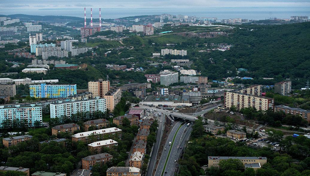 Владивосток готов к строительству музейно-культурного комплекса