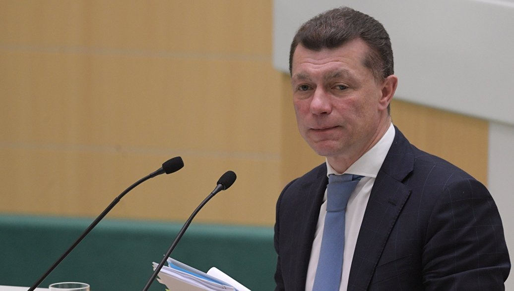 Топилин выступил против квот для возрастных сотрудников