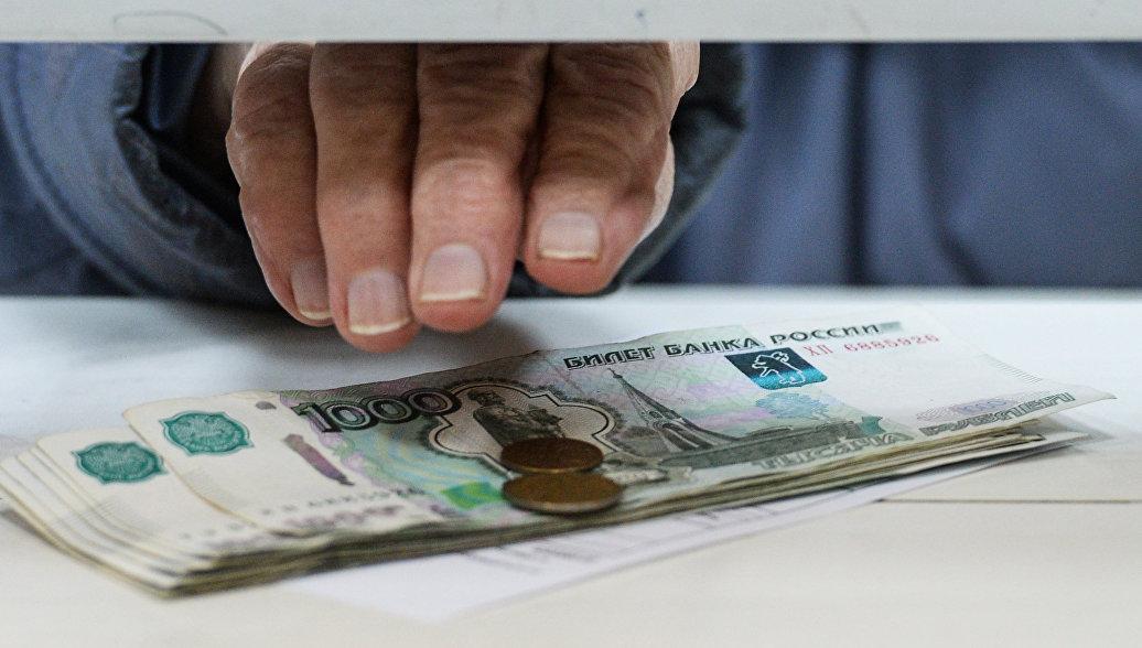 В Минтруде рассказали, кого затронет повышение пенсий в 2019 году