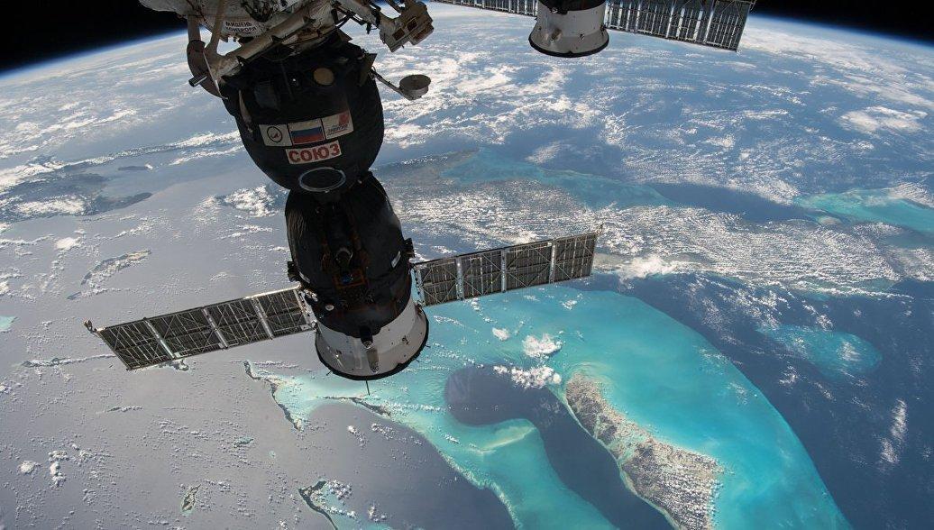 Космонавты на МКС получат рыбное меню