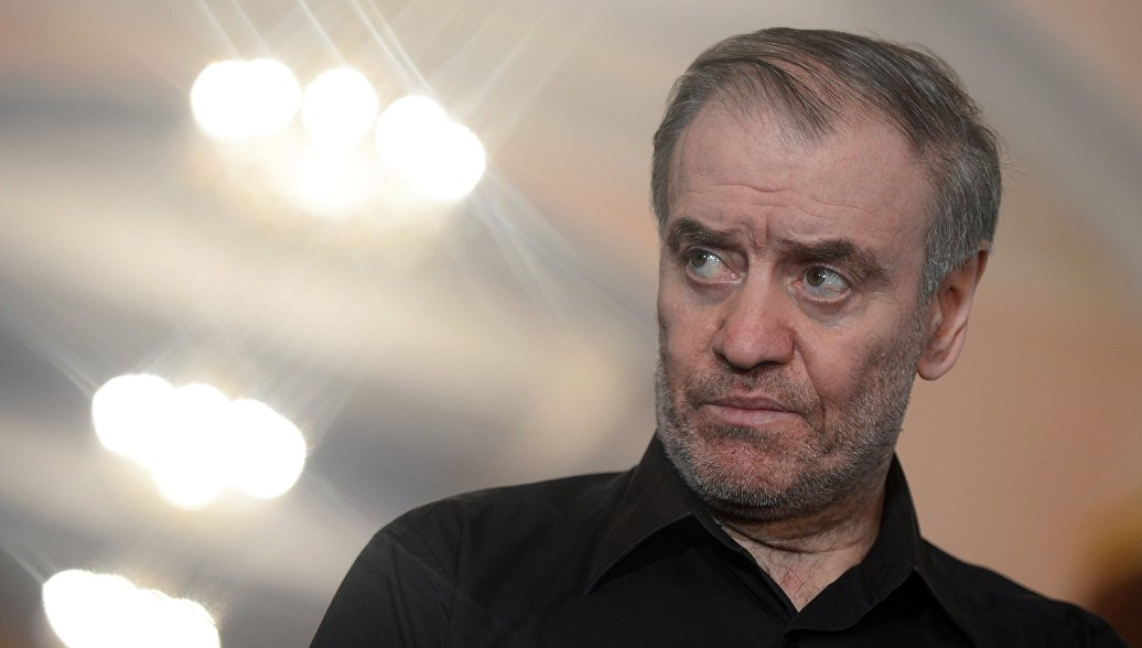 Гергиев назвал моральной привилегией благотворительный концерт в Кемерово