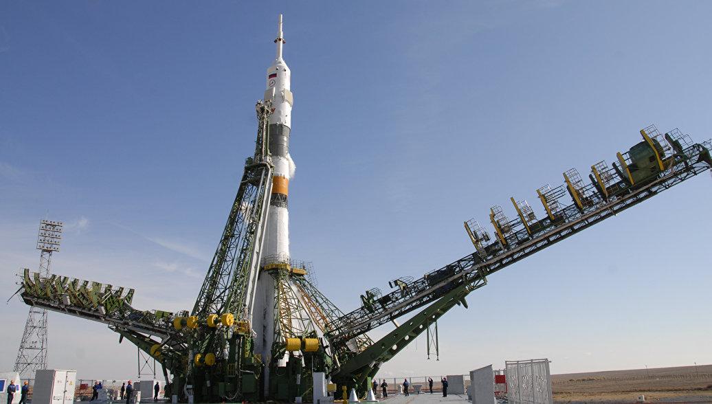 Три российских ракеты