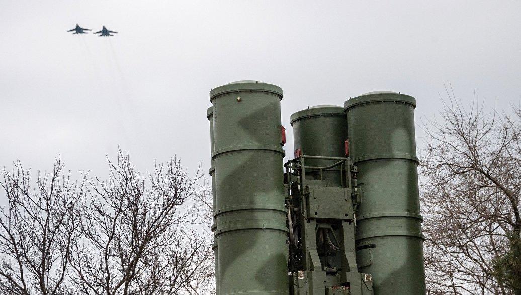 Россия и Руанда обсуждают возможность поставок систем ПВО