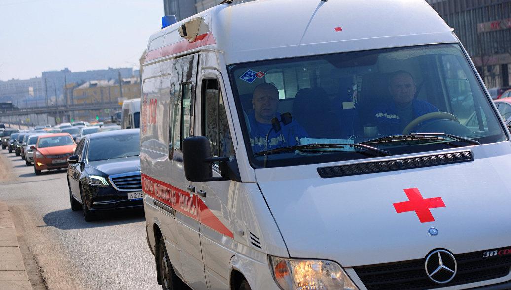 На Урале нашли причину отравления 64 человек в детском лагере