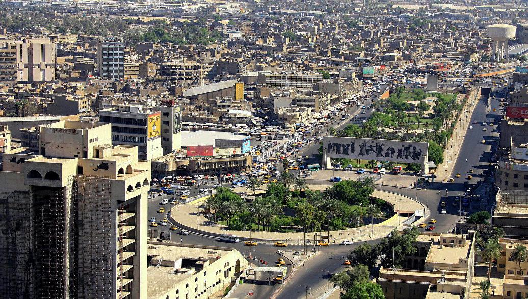 Ирак пока не рассматривал для себя вопрос увеличения добычи