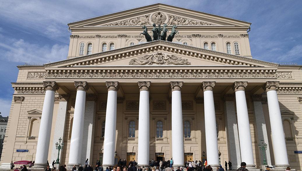Большой театр впервые даст концерт в Доброграде