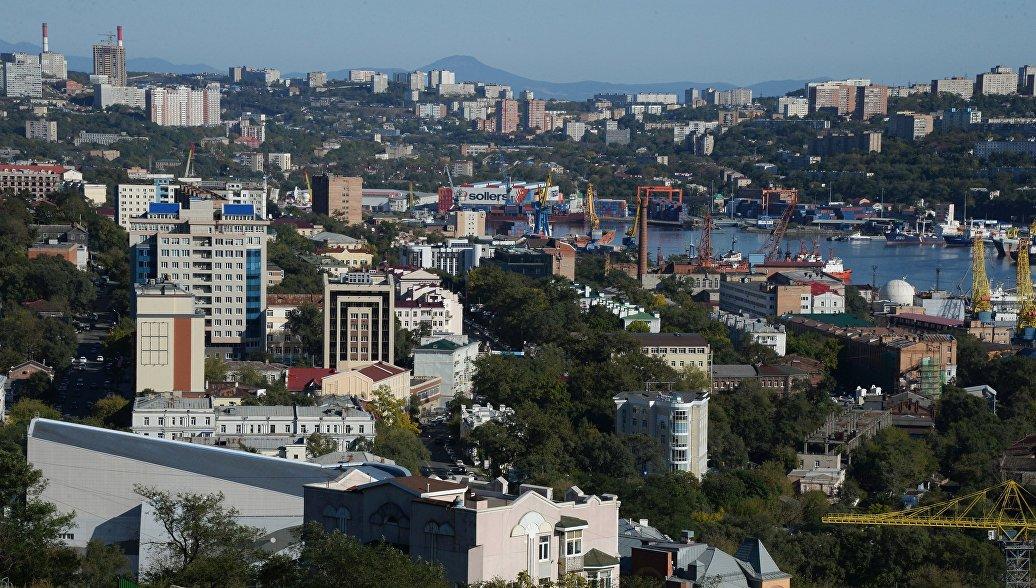 Во Владивостоке хотят открыть филиал южнокорейского медцентра