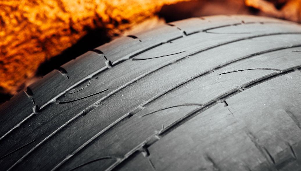Автоэксперт рассказал о преимуществе изношенных шин над новыми