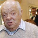 Умер писатель, поэт и драматург Наум Коржавин