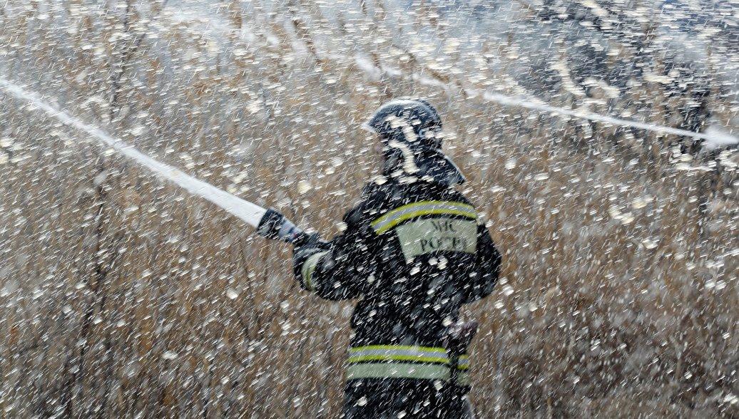 В Иркутской области потушили четыре лесных пожара за сутки
