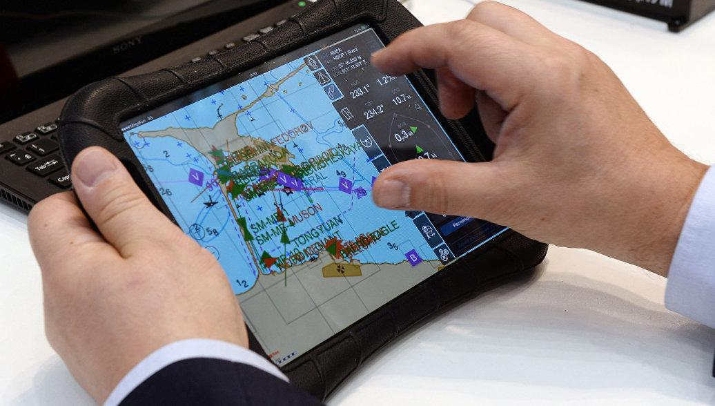 В Совфеде предложили использовать ГЛОНАСС для контроля за работой водителей