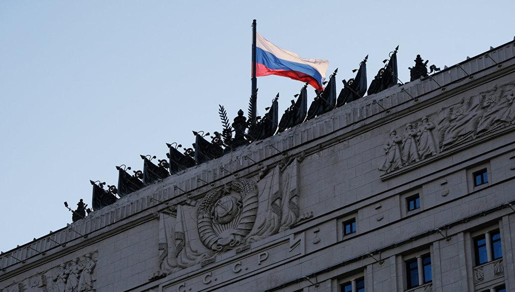 В Вооруженных силах России начался новый период обучения