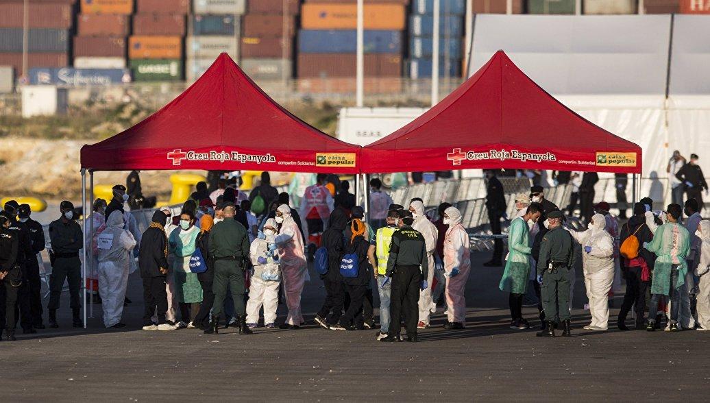 ЕК обнародовала полный список участников саммита по миграции в Брюсселе