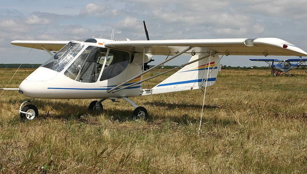 СК проверит обстоятельства крушения самолета в Воронежской области