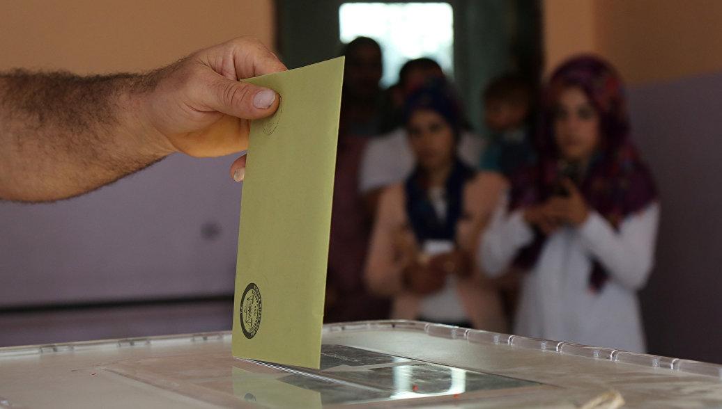 Лидер турецкой оппозиции заявил о возможных нарушениях на выборах