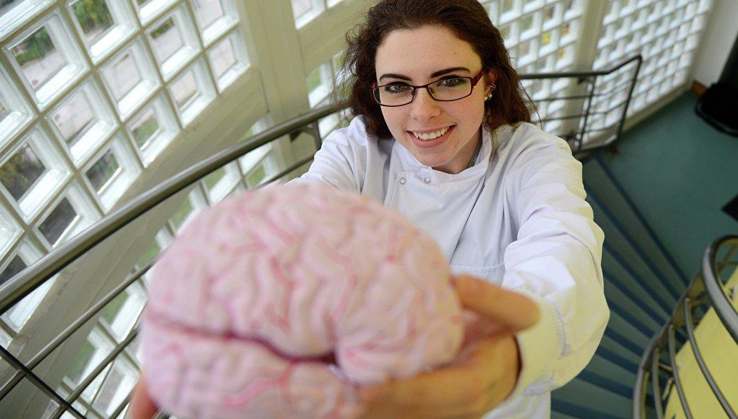 Ученые впервые вылечили последствия деменции