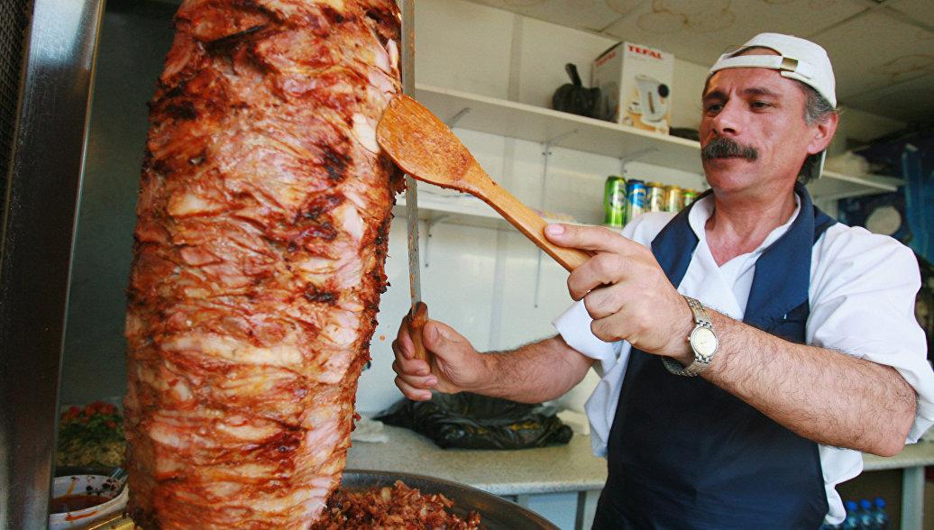 На фестивале в Махачкале хотят приготовить шаурму рекордных размеров