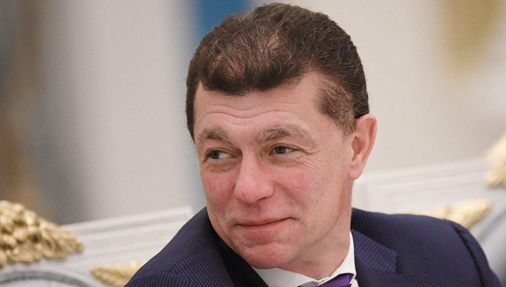 Топилин назвал размер средней российской пенсии в 2019 году